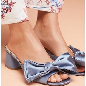 Anthropologie Edie now Shoe 6.5 new 🌟🌟